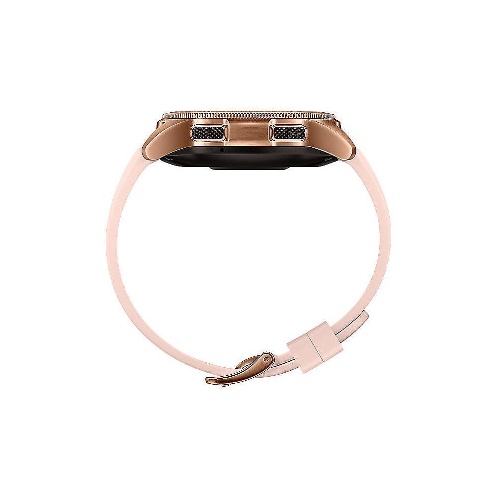 Samsung Galaxy Watch Bedienungsanleitung