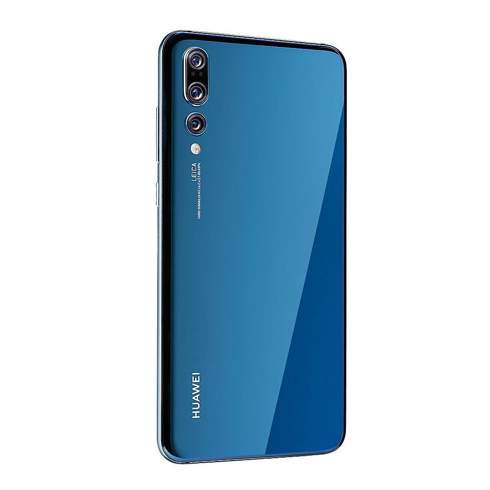 Bedienungsanleitung Huawei P20 Pro