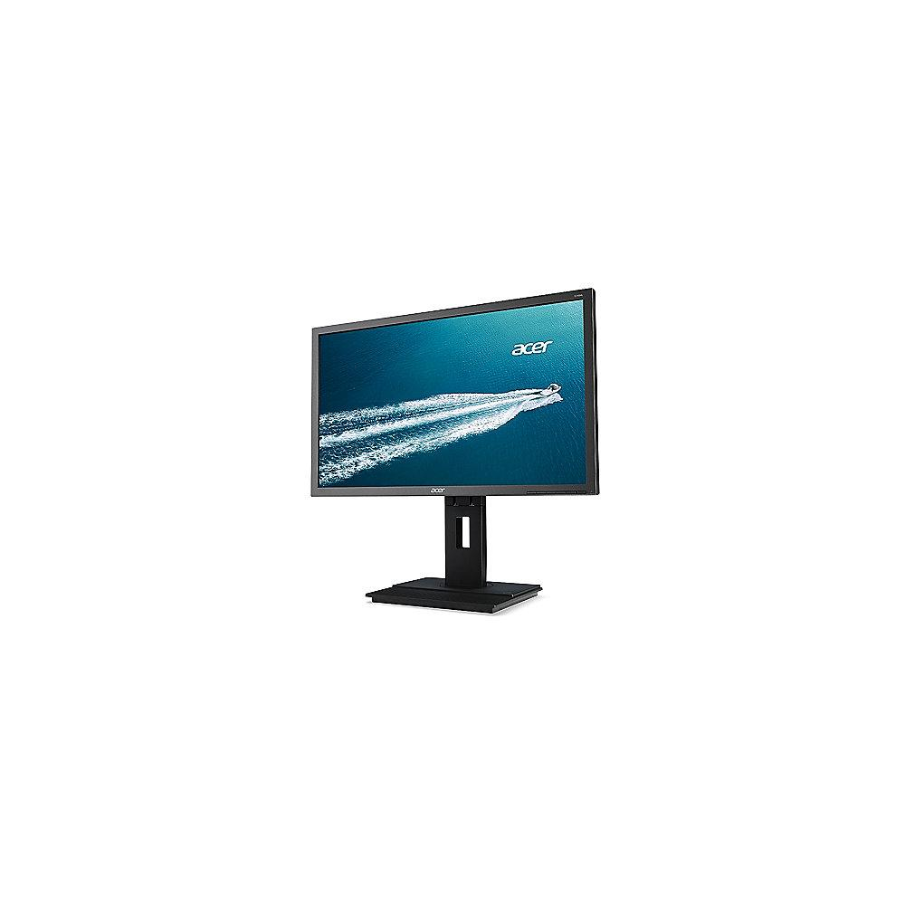 "ACER B246HLymdpr 61cm (24"") FHD Office-Monitor LED-TN DP Pivot 250cd/m² 16:9"