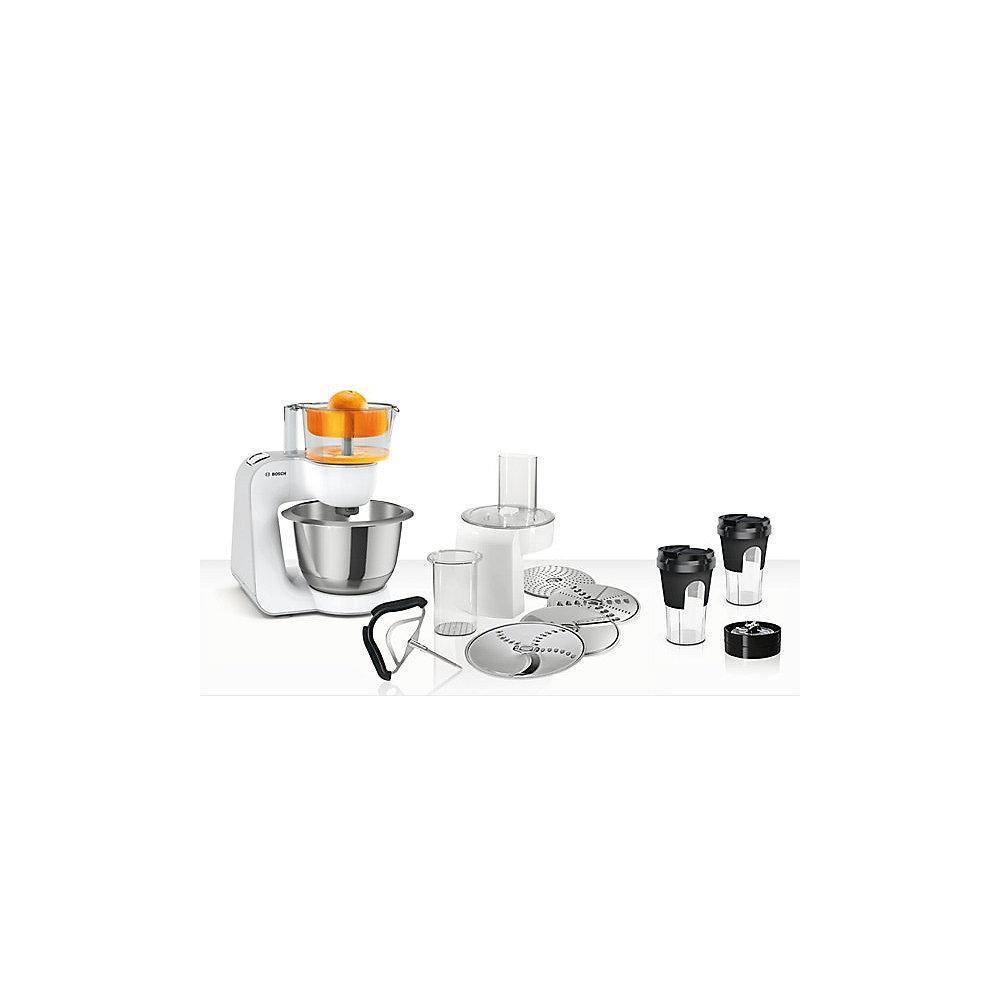 Bosch Küchenmaschine Bedienungsanleitung 2021