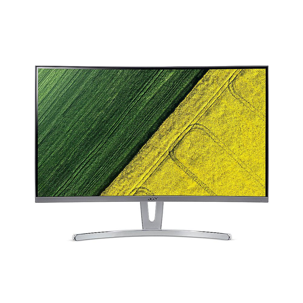"ACER ED273widx 69cm (27"") FHD curved Design-Monitor 16:9 HDMI LED-VA 250cd/m²"