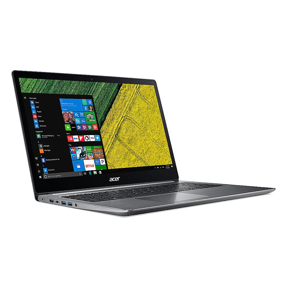 "Acer Swift 3 15,6"" FHD IPS Ryzen 5 2500U 8GB/256GB SSD Vega8 Win10 SF315-41-R7PE"