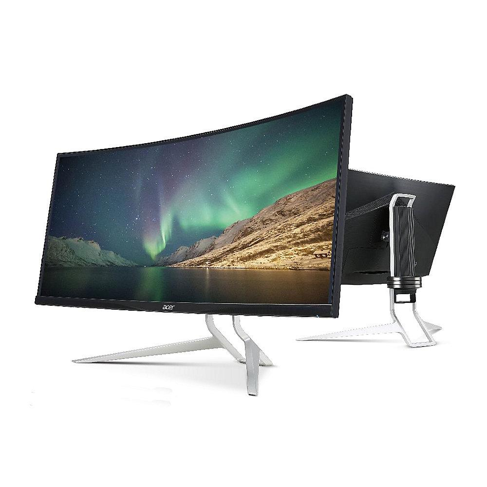 "ACER XR382CQK 95cm (37,5"") UWQHD curved Gaming-Monitor FreeSync 75Hz 5ms HDMI/DP"