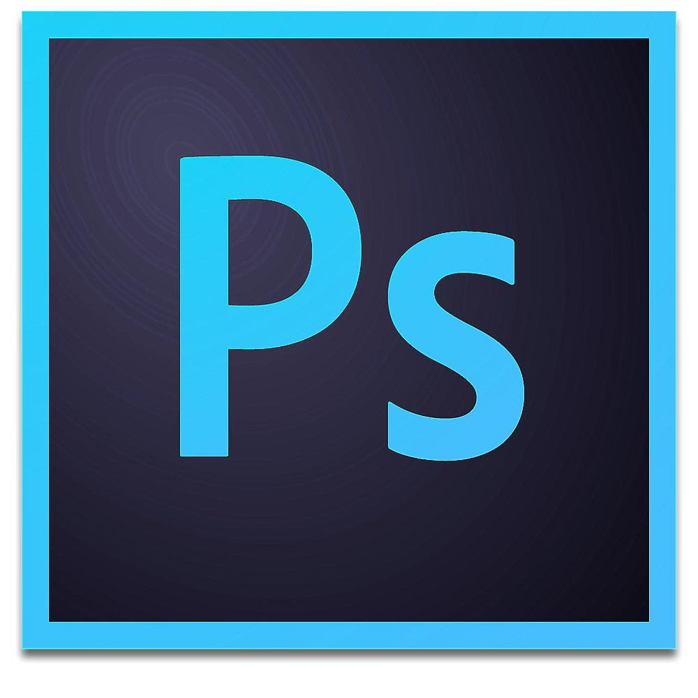 Adobe Photoshop CC (10-49 User)(2M) VIP