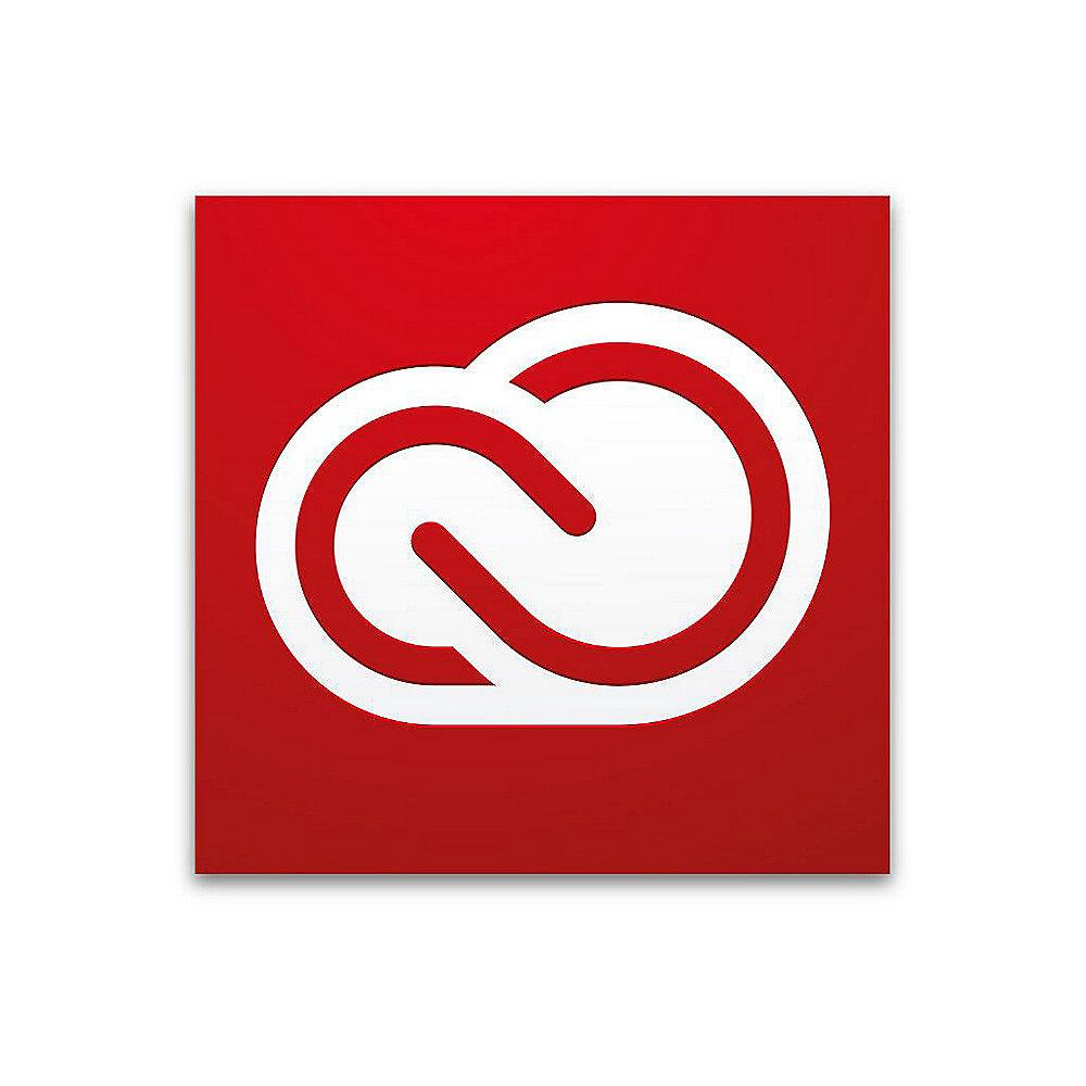 Adobe VIP Creative Cloud for Teams EDU Device Lizenz (10-49)(3M)