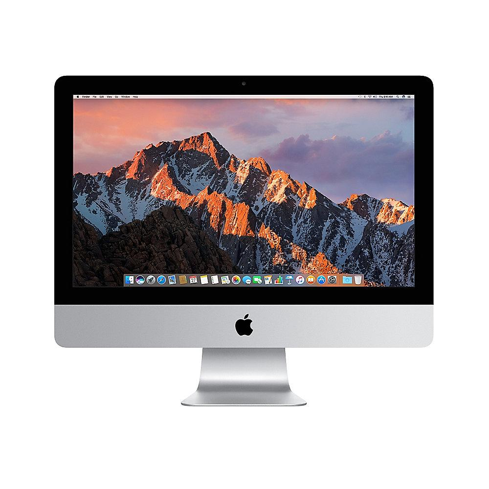 "Apple iMac 21,5"" i5 2017 2,3/16/256GB SSD IIP 640 Num   TP BTO"