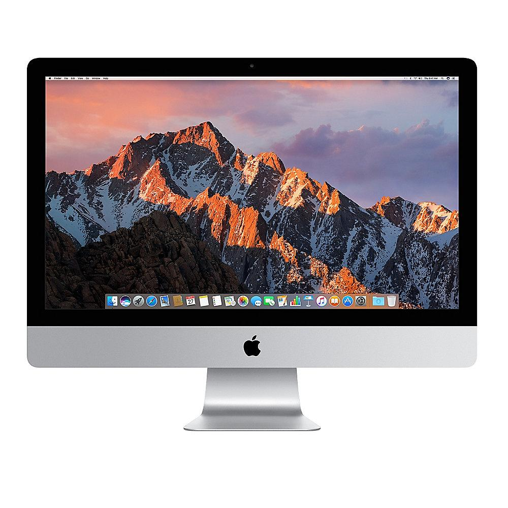 "Apple iMac 27"" Retina 5K 2017 4,2/8/3TB FD RP575 MM   Num BTO"