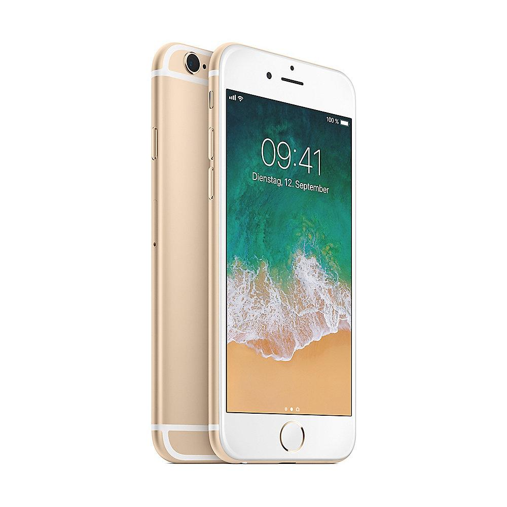 Apple iPhone 6s 32 GB Gold MN112ZD/A