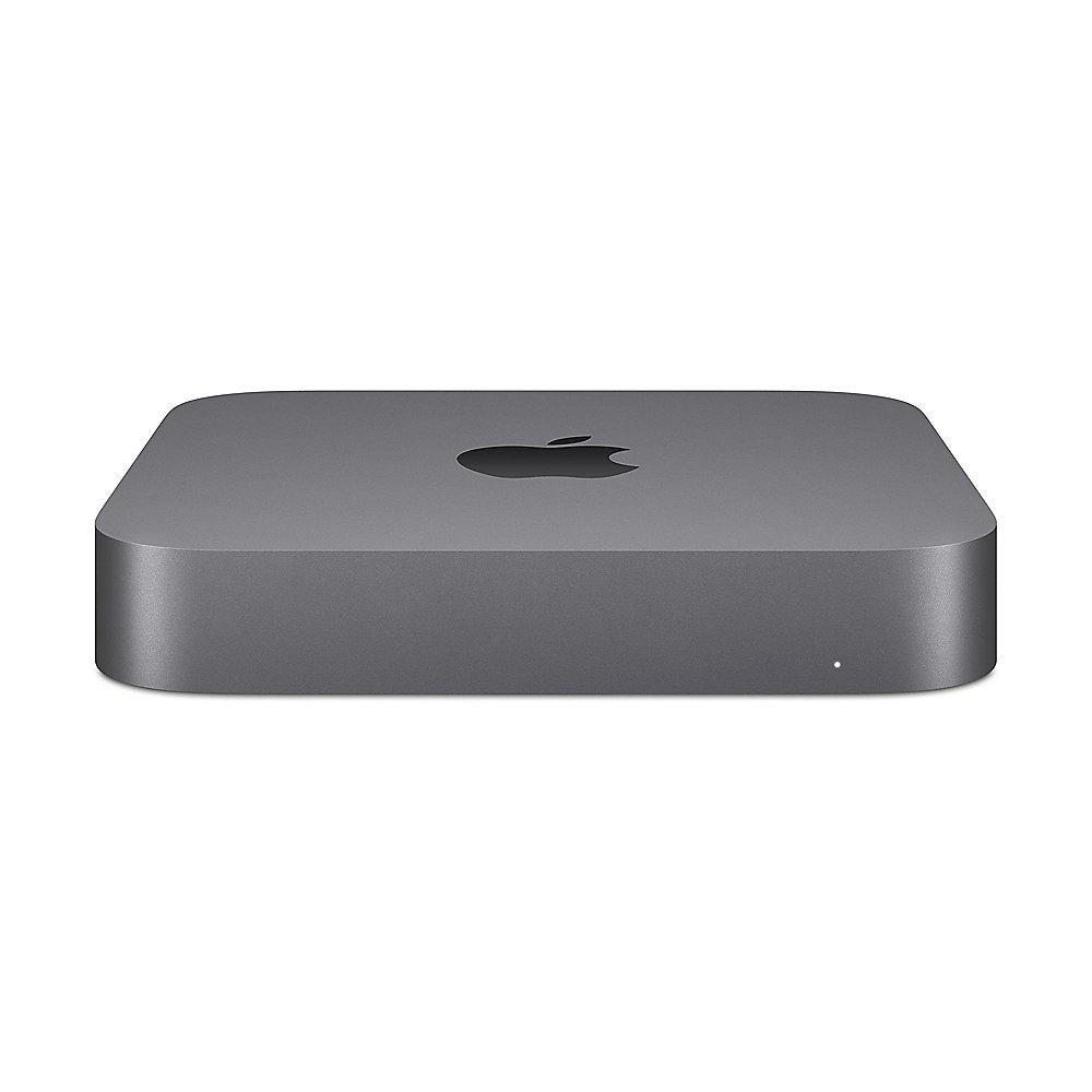 Apple Mac mini 2018 3,6 GHz Intel Core i3 64 GB 2 TB SSD 10GBit BTO