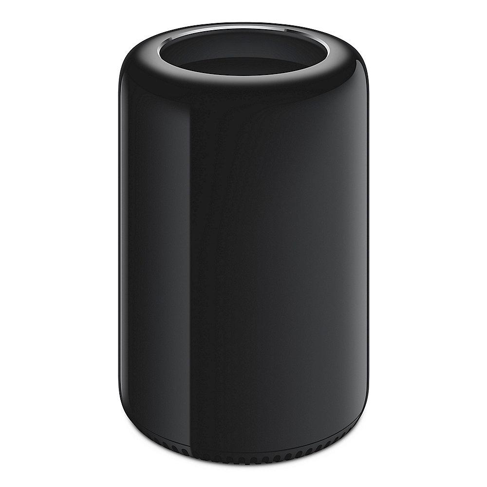 Apple Mac Pro 3,5 GHz 6-Core Intel Xeon E5 64GB 256GB D700 BTO