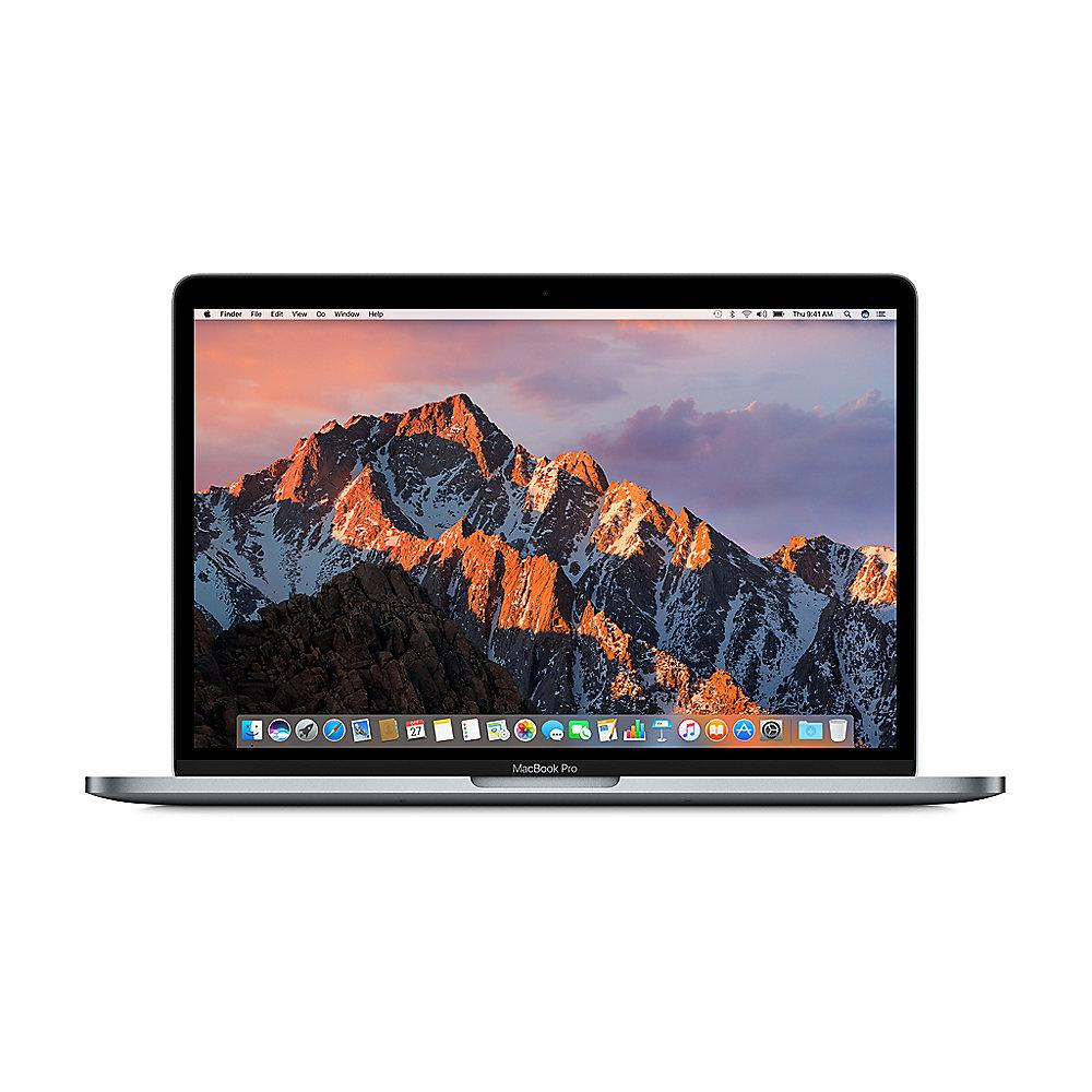 "Apple MacBook Pro 13,3"" Retina 2017 i5 2,3/16/1 TB Space Grau BTO"