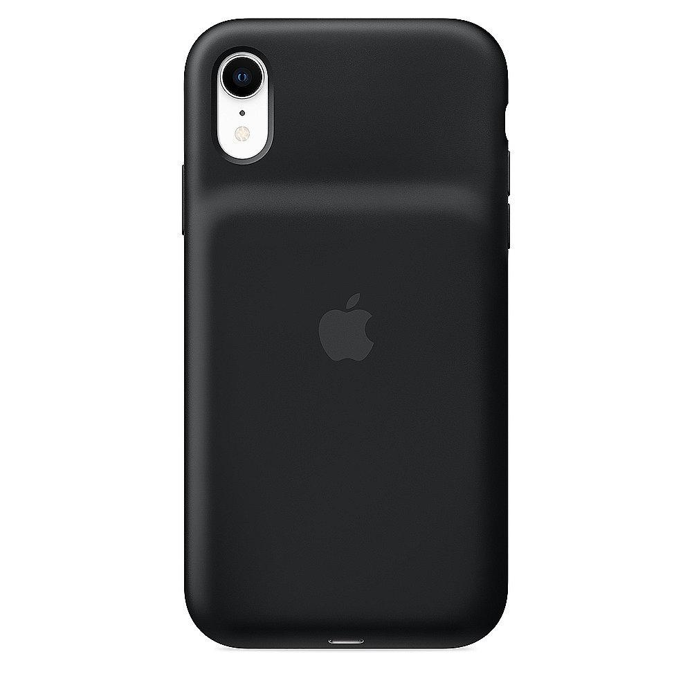 Apple Original iPhone XR Smart Battery Case-Schwarz