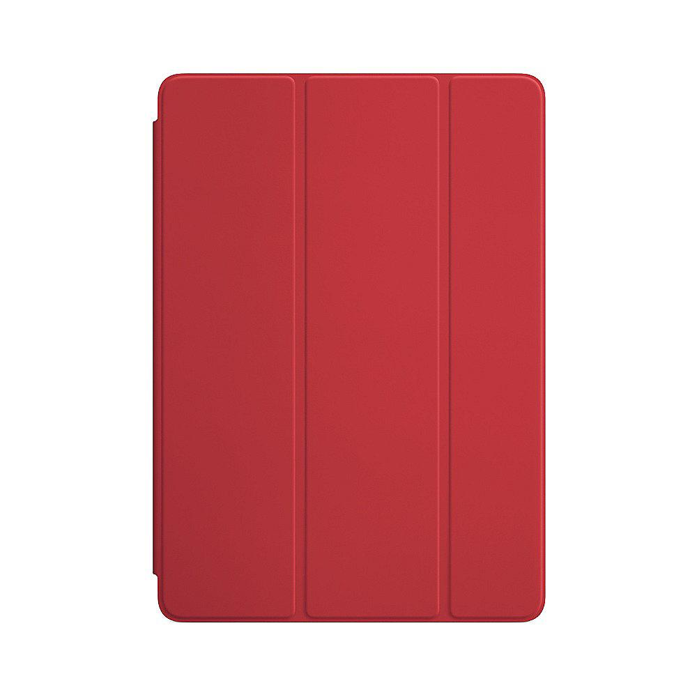 Apple Smart Cover für iPad (ab 2017) (PRODUCT)RED Polyurethan