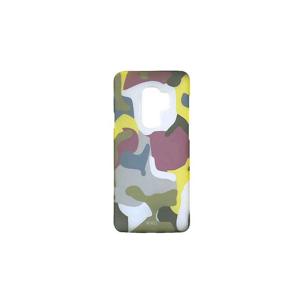 Artwizz Camouflage Clip for Samsung Galaxy S9 color
