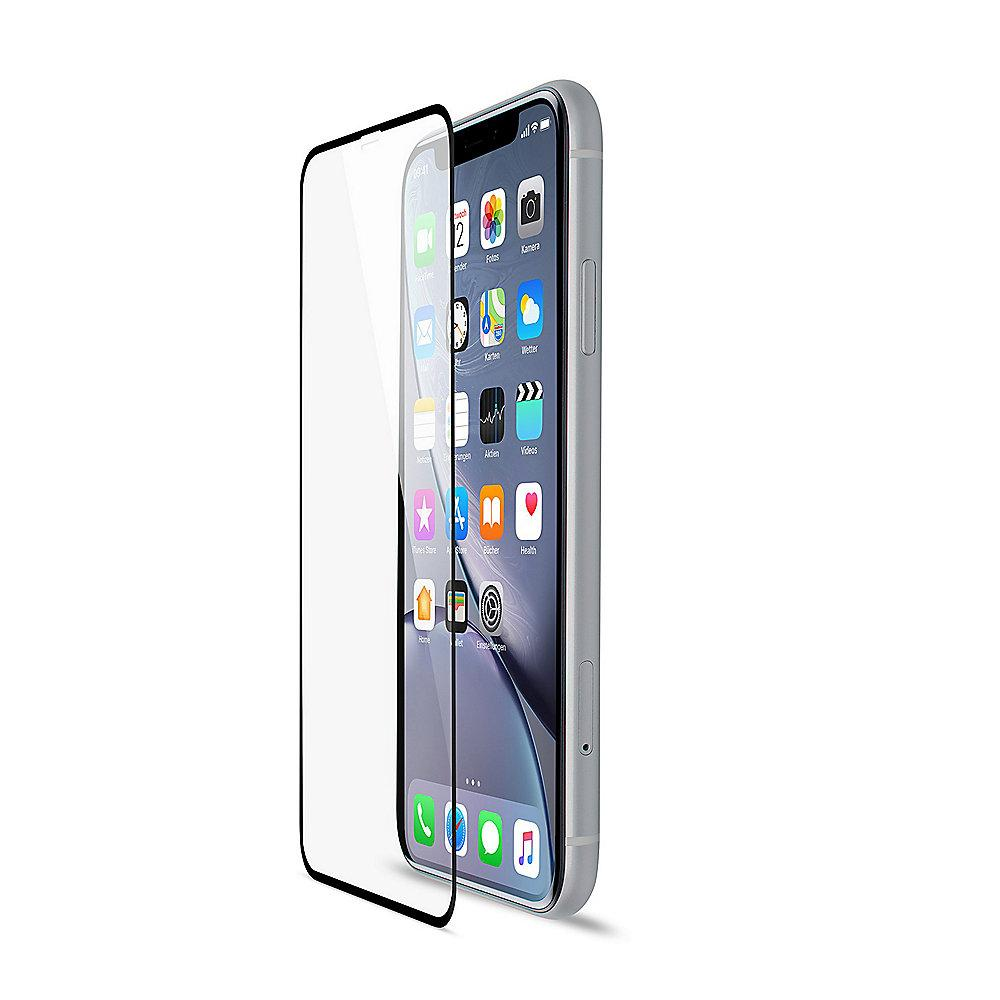 Artwizz CurvedDisplay Glass für iPhone XR 4129-2434