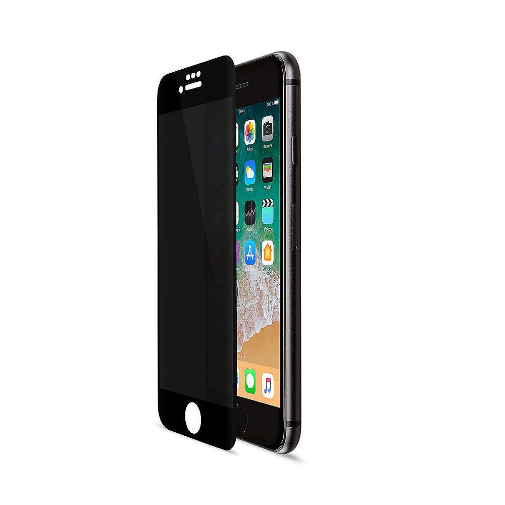 Artwizz PrivacyGlass Glass für iPhone 8/7/6