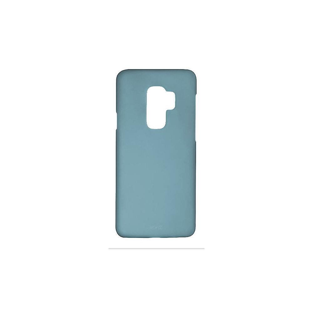 Artwizz Rubber Clip for Samsung Galaxy S9 spaceblue
