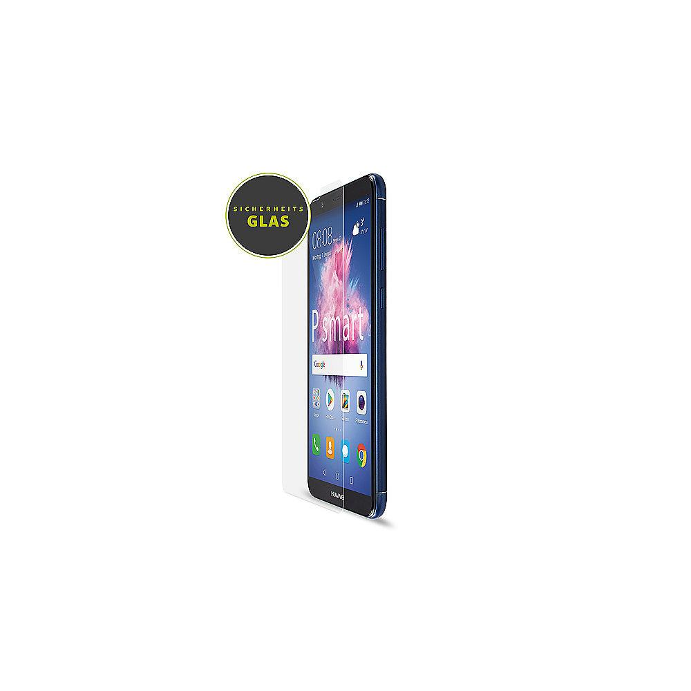Artwizz SecondDisplay Glass für Huawei P Smart