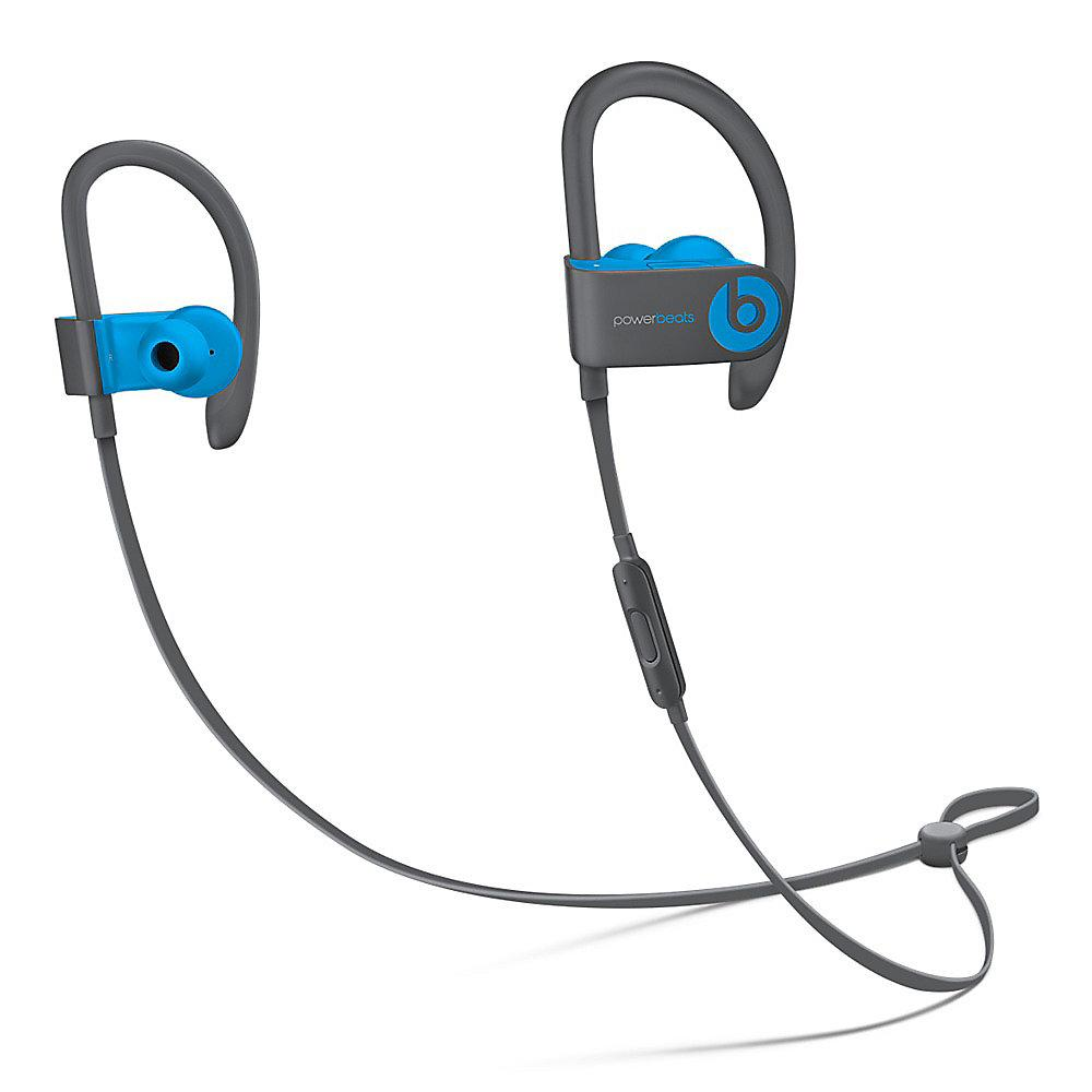 Beats Powerbeats 3 Wireless In-Ear-Kopfhörer flash blue