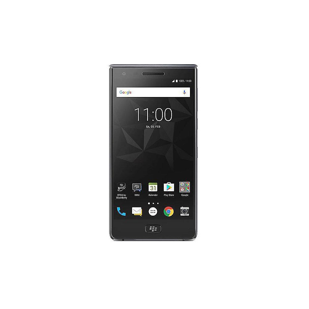 BlackBerry Motion Dual-SIM black Android Smartphone