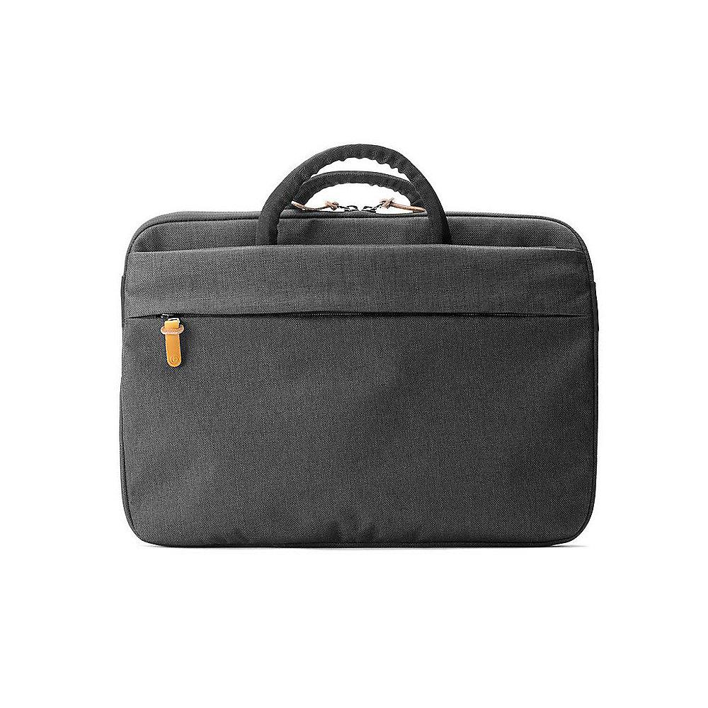 "Booq Superslim 13 Notebooktasche 33,02cm (12""-13"") schwarz"