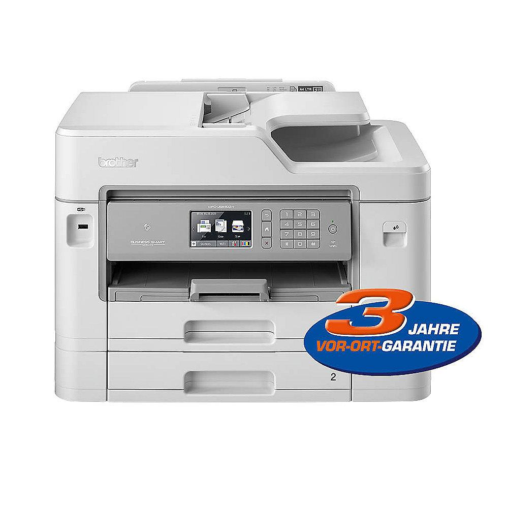 Brother MFC-J5930DW Multifunktionsdrucker Scanner Kopierer Fax WLAN A3