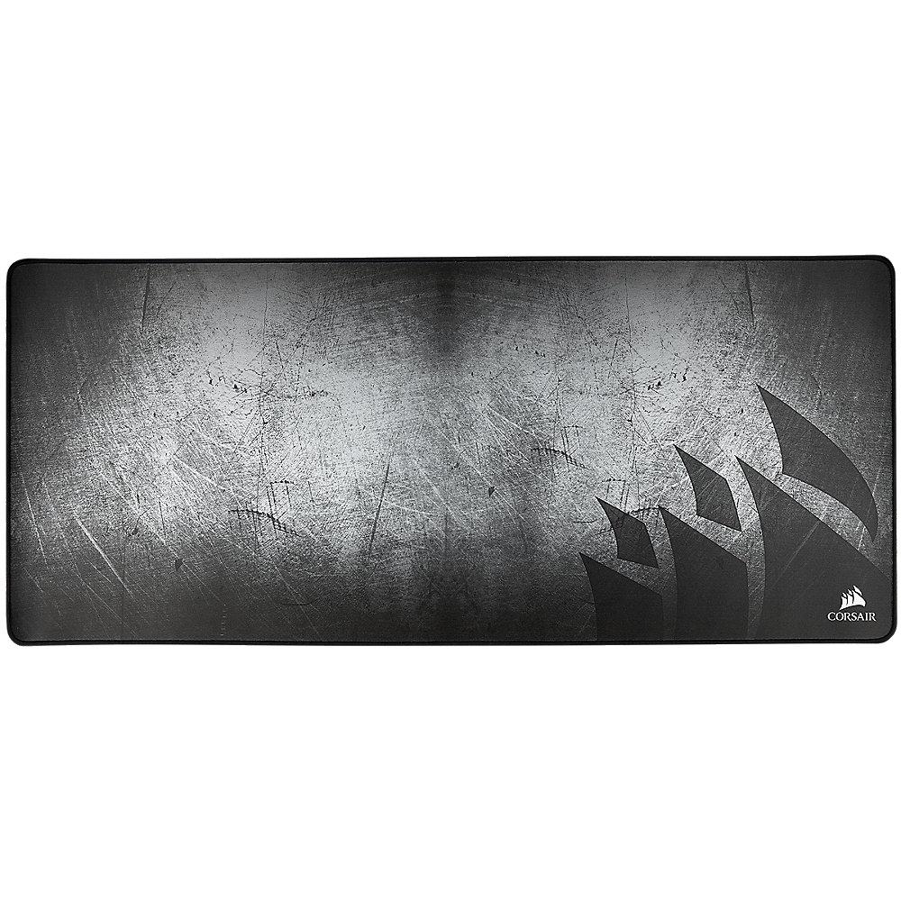 Corsair Gaming Mauspad MM350 Premium Anti Fray Clay Cloth Extended XL CH-9413571