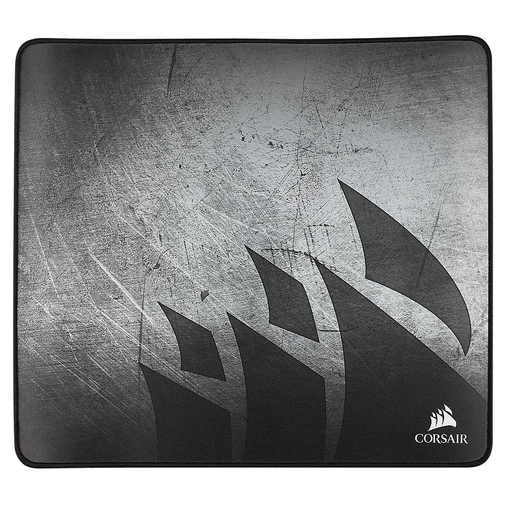 Corsair Gaming Mauspad MM350 Premium Anti Fray Clay Cloth X-Large