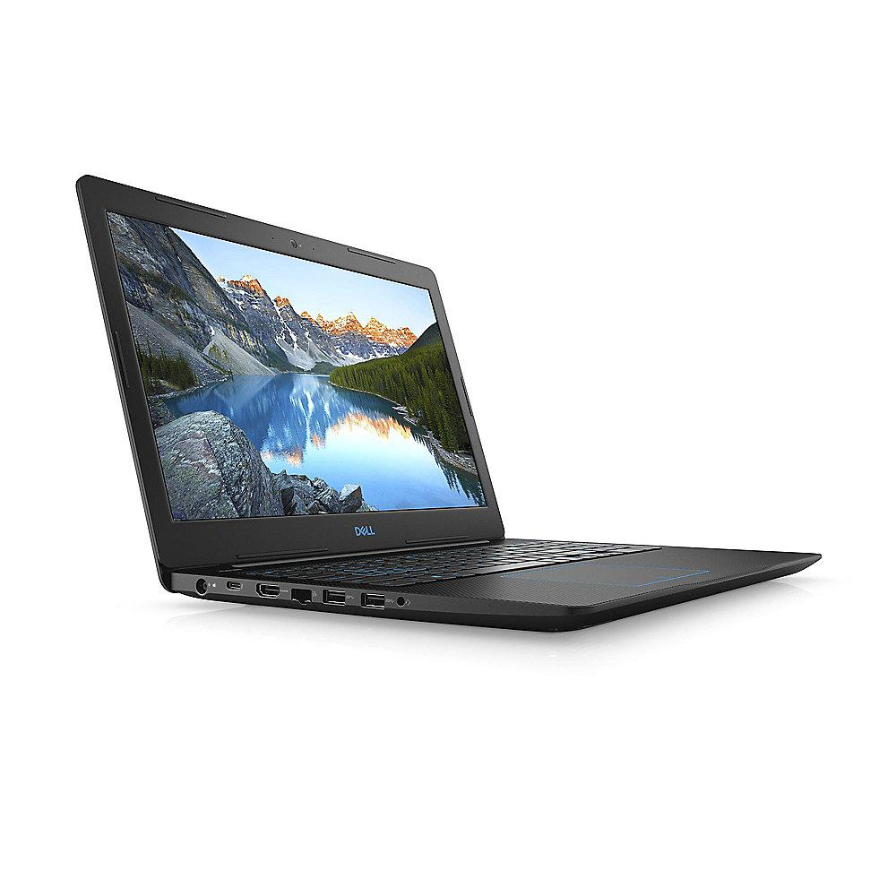 DELL G3 15 3579 Notebook i5-8300H SSD Full HD GTX1050 Windows 10