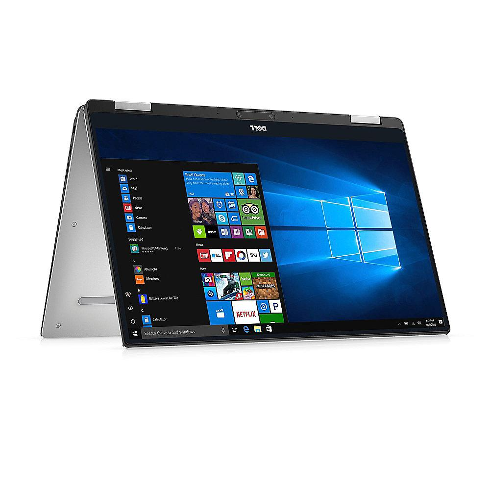 "DELL XPS 13 9365 6115N 13,3"" FHD i5-8200Y 8GB/256GB SSD Touch Win10"