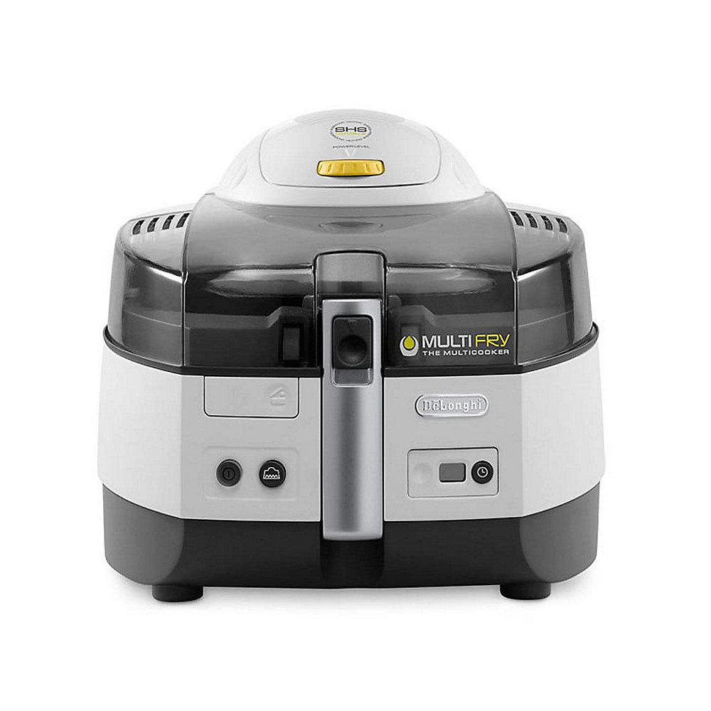DeLonghi FH 1363/1 Multifry Extra Heißluftfritteuse