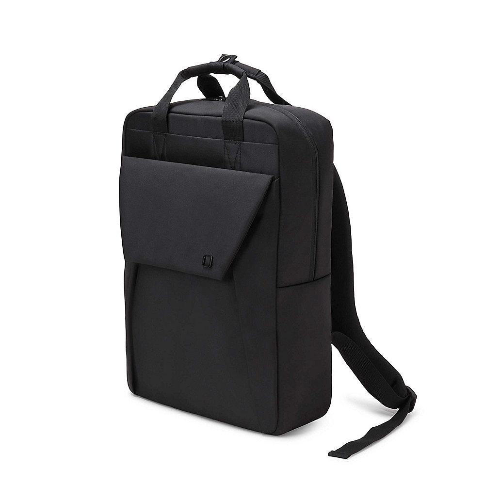"Dicota Backpack EDGE Notebookrucksack 39,62cm (13""-15,6"") schwarz"