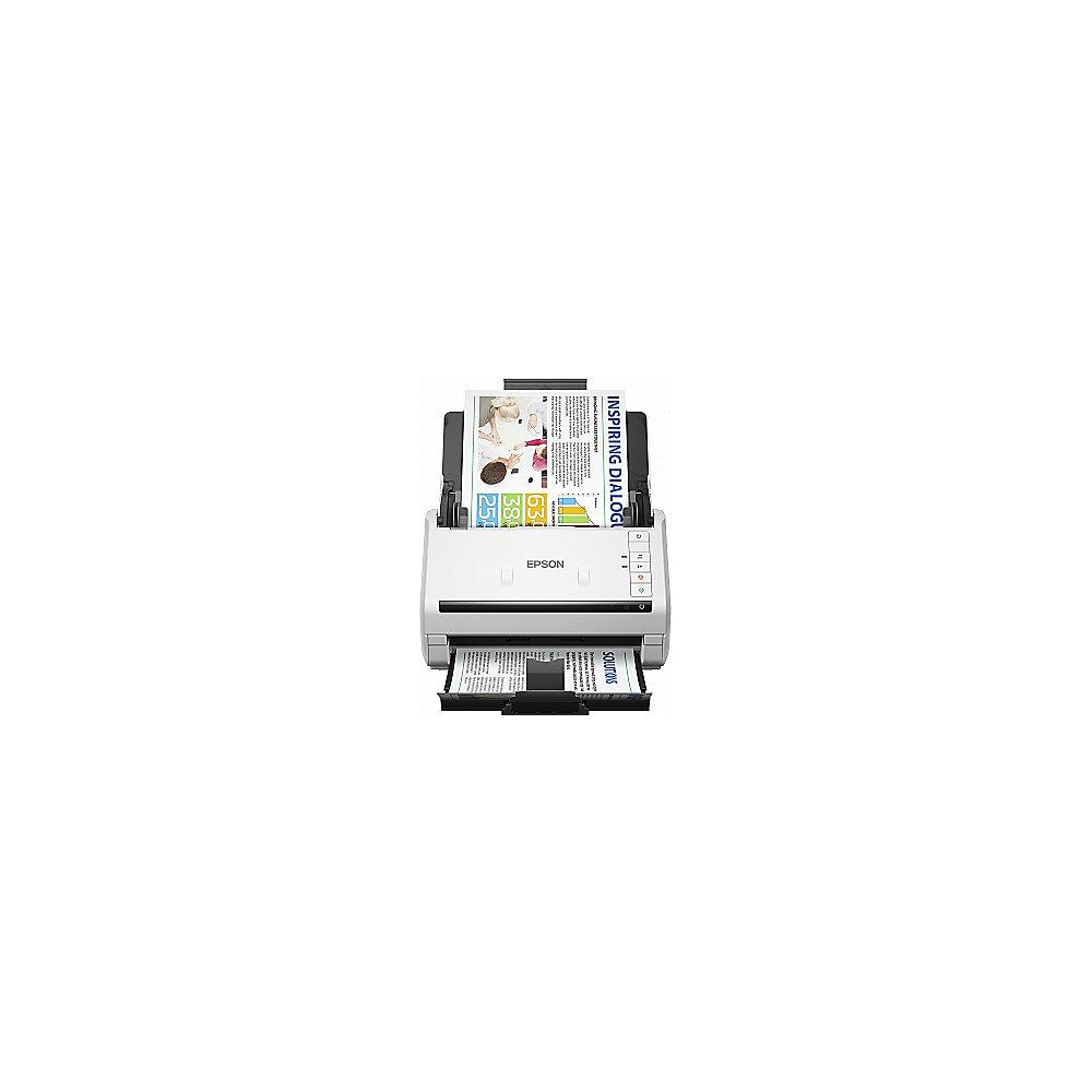 EPSON WorkForce DS-530 Dokumentenscanner Duplex DIN A4