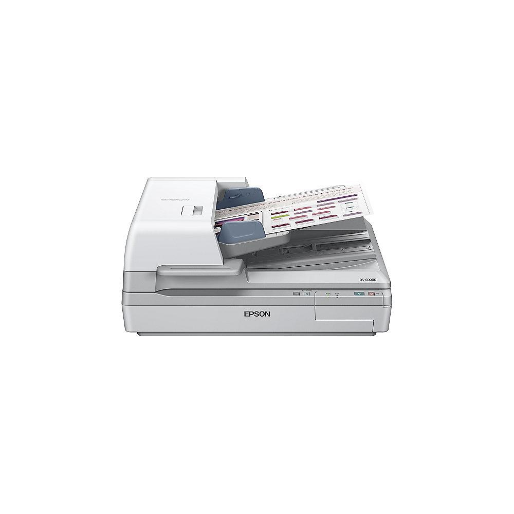 EPSON Workforce DS-60000 Dokumentenscanner A3