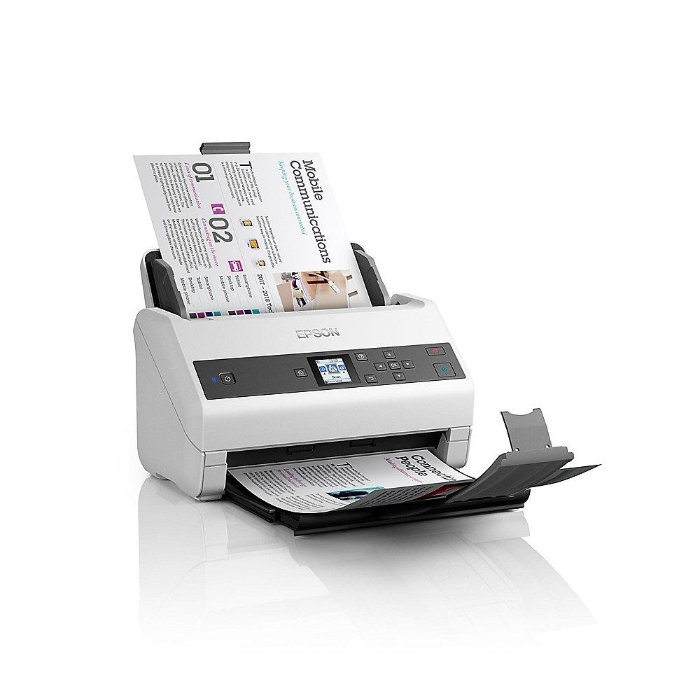 EPSON WorkForce DS-970 Dokumentenscanner USB