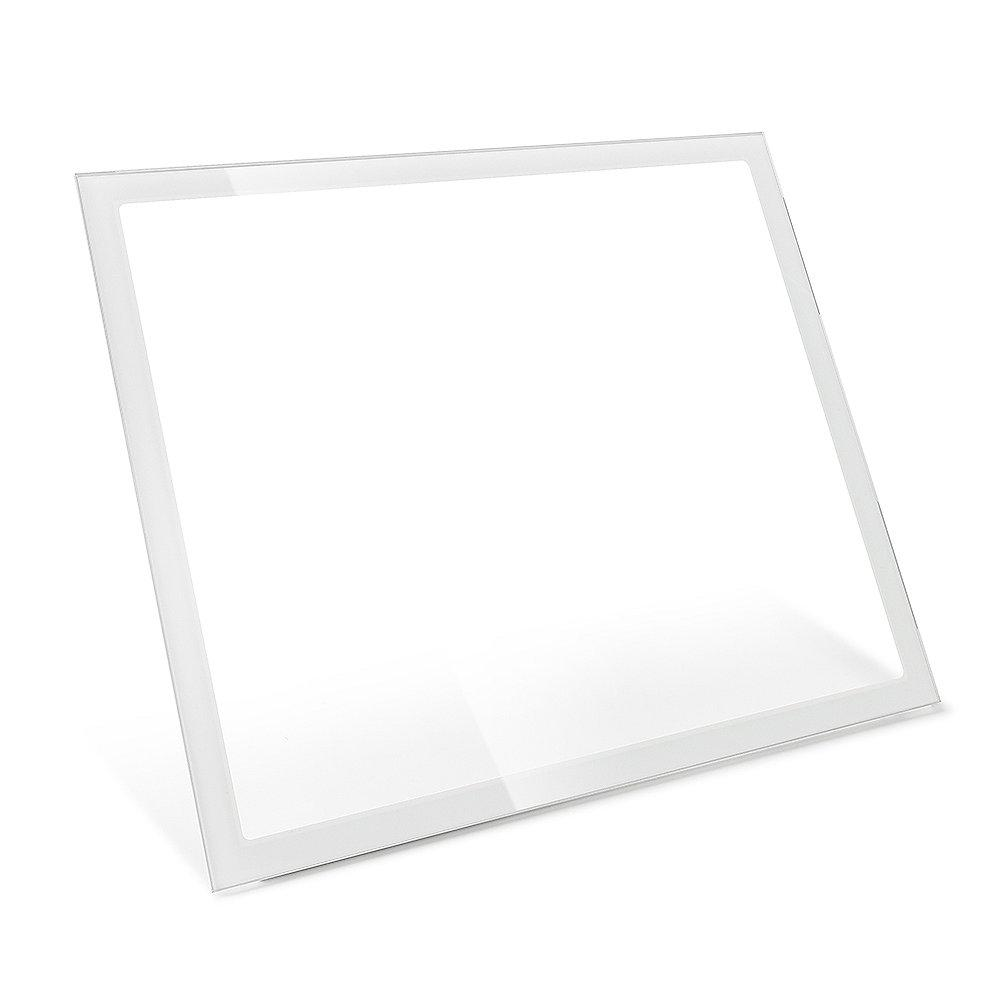 Fractal Design Tempered Glass Seitenteil für Define R6 white frame