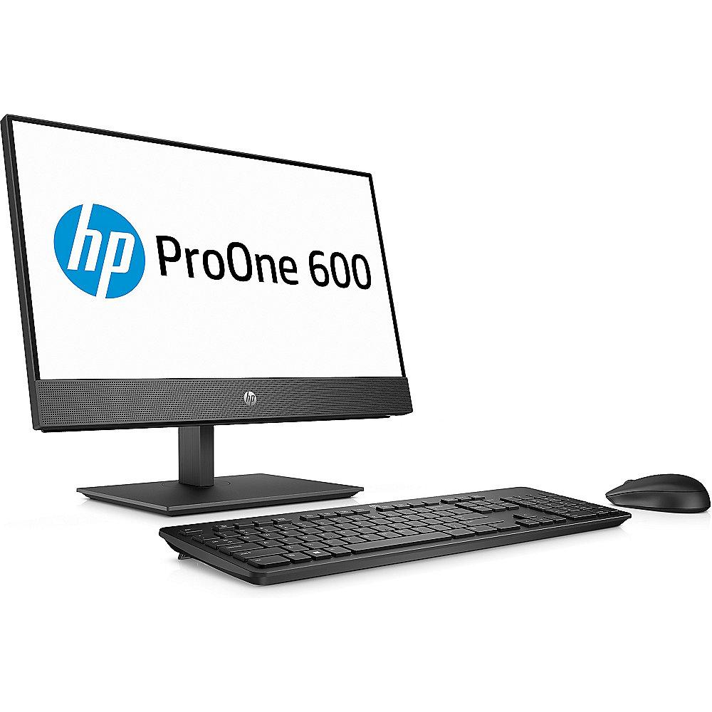 "HP ProOne 600 G4 AiO 4KX97EA#ABD i5-8500 8GB/256GB SSD 21.5""FHD Windows 10 Pro"