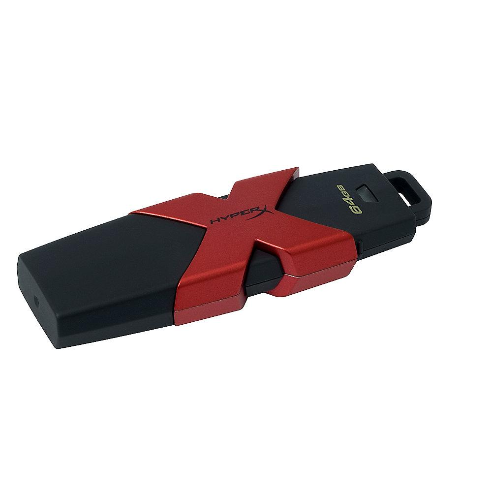 HyperX Savage 64GB USB3.1 USB Stick