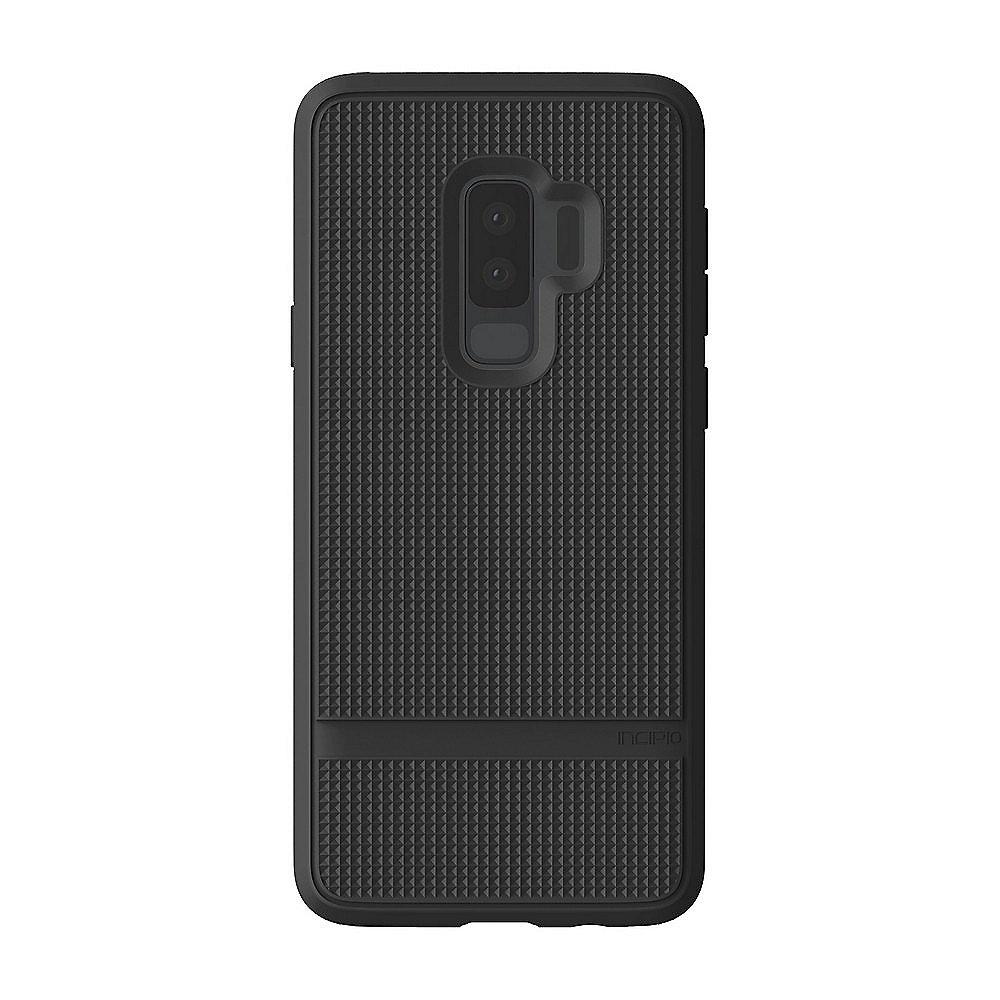 Incipio NGP Advanced Case für Samsung Galaxy S9 , schwarz