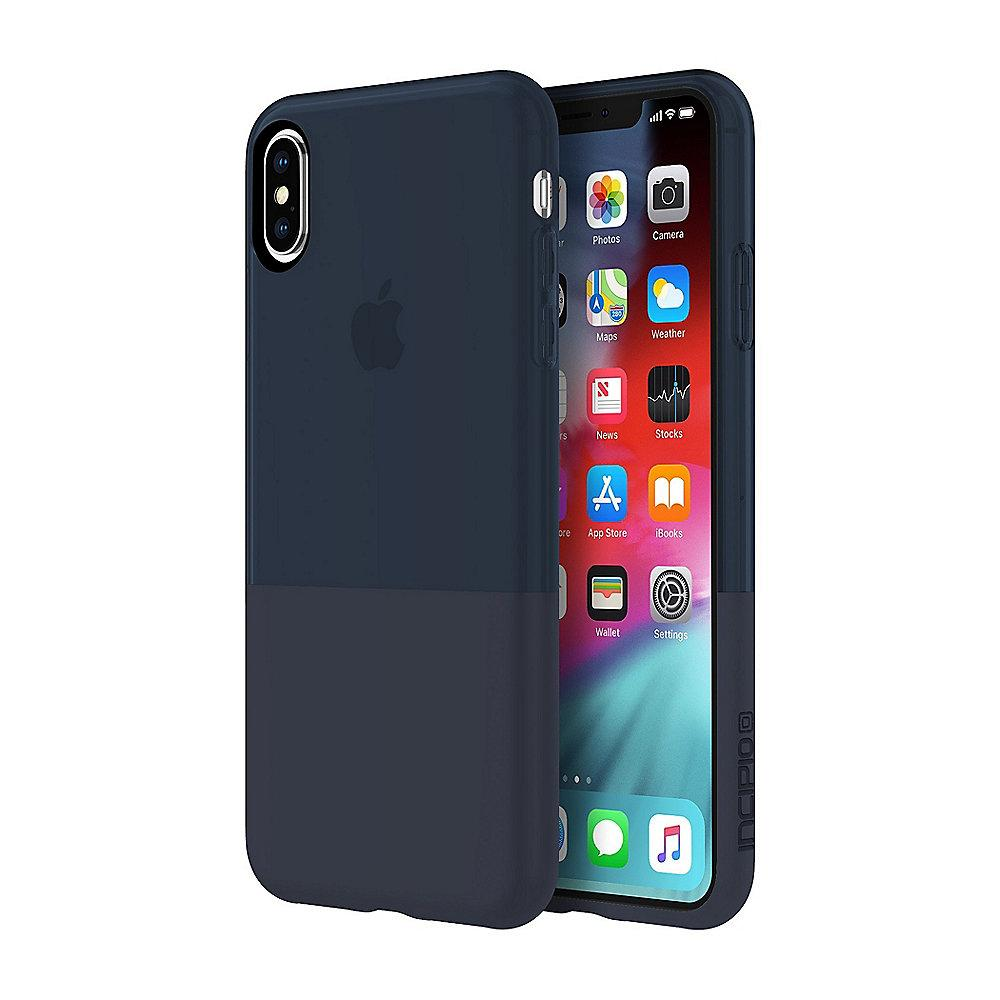 Incipio NGP Case Apple iPhone Xs Max blau