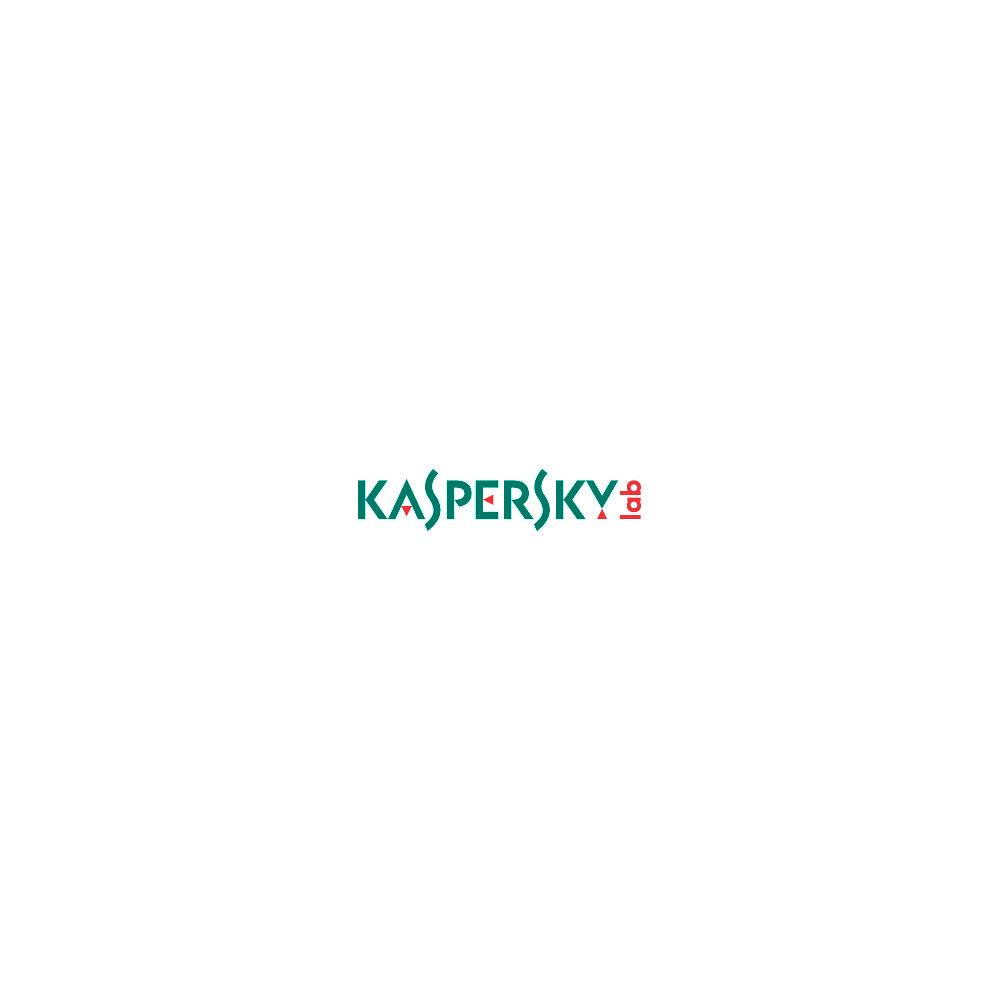 Kaspersky Small Office Security V5.0 Base Lizenz 10-14User 3 Jahre