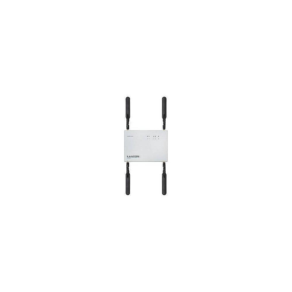 LANCOM IAP-822 Wireless 802.11ac PoE-PD 4 Antennen Access Point