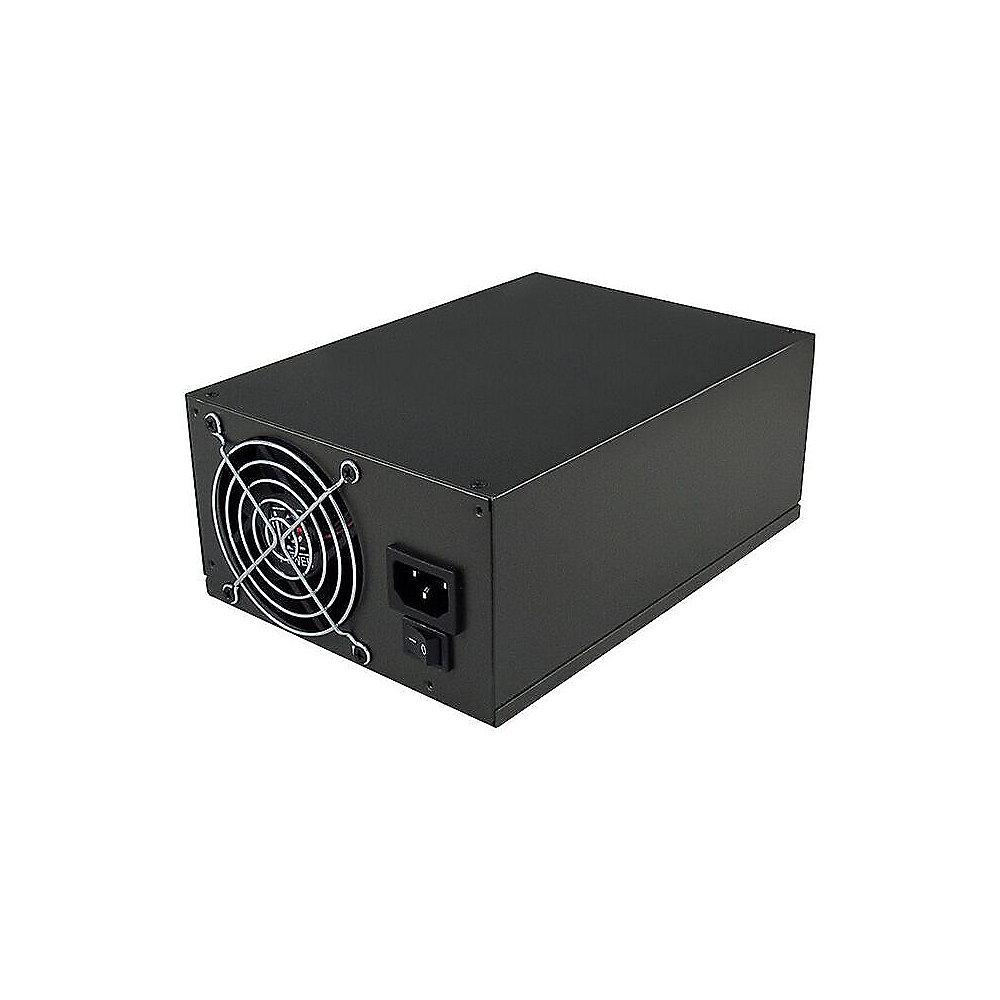 LC-Power LC1800 V2.31 1800W Netzteil Mining Edition