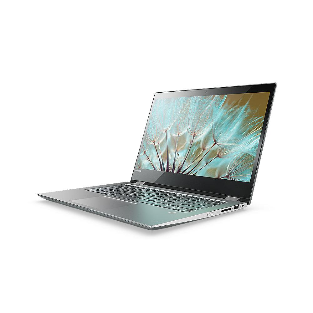 Lenovo Yoga 520-14IKBR 81C8007TGE 2in1 Notebook i5-8250U SSD FHD Windows 10  Pen