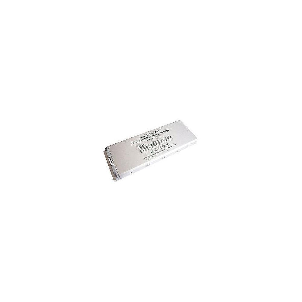 "LMP Batterie MacBook 13"" 05/2006 - 10/2009 weiß"