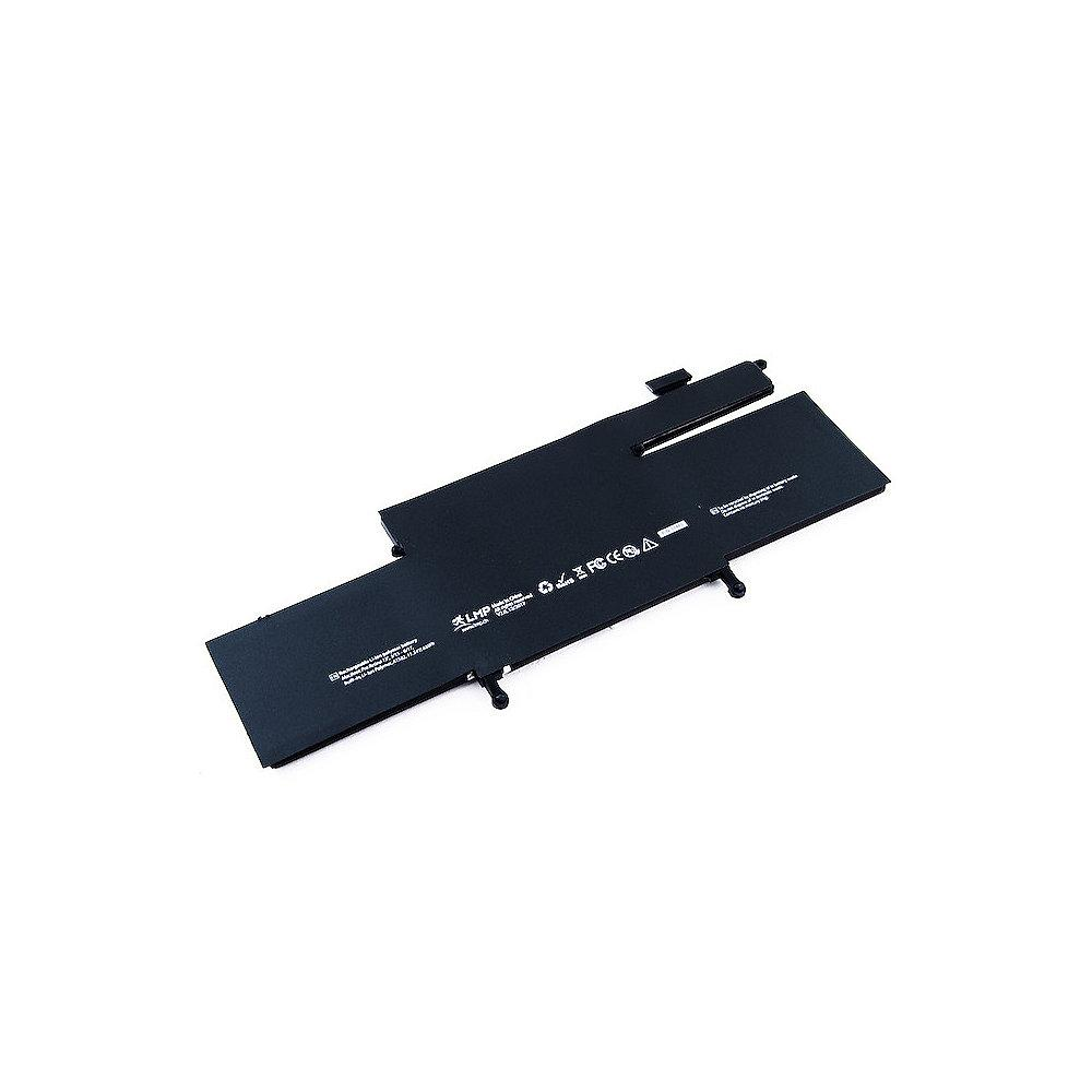 "LMP Batterie MacBook Pro 13"" Retina ab 03/2015 - 06/2017"