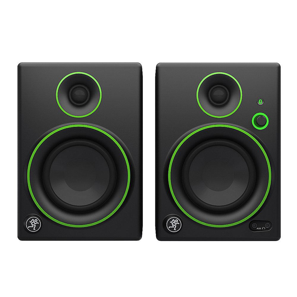 "Mackie CR4BT 4"" Bluetooth Multimedia Monitors (Paar)"