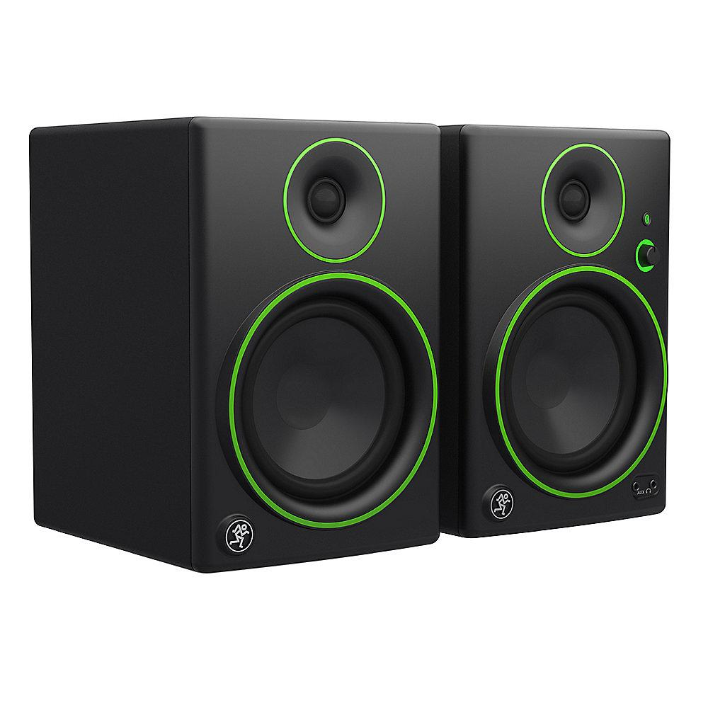 "Mackie CR5BT 5"" Bluetooth Multimedia Monitors (Paar)"