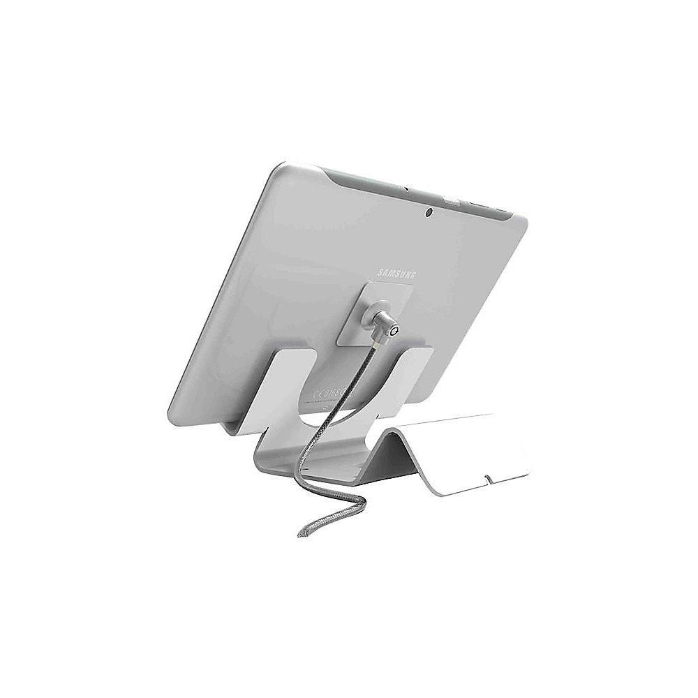 Maclocks Sicherheits-Tabletstand Universal, weiß