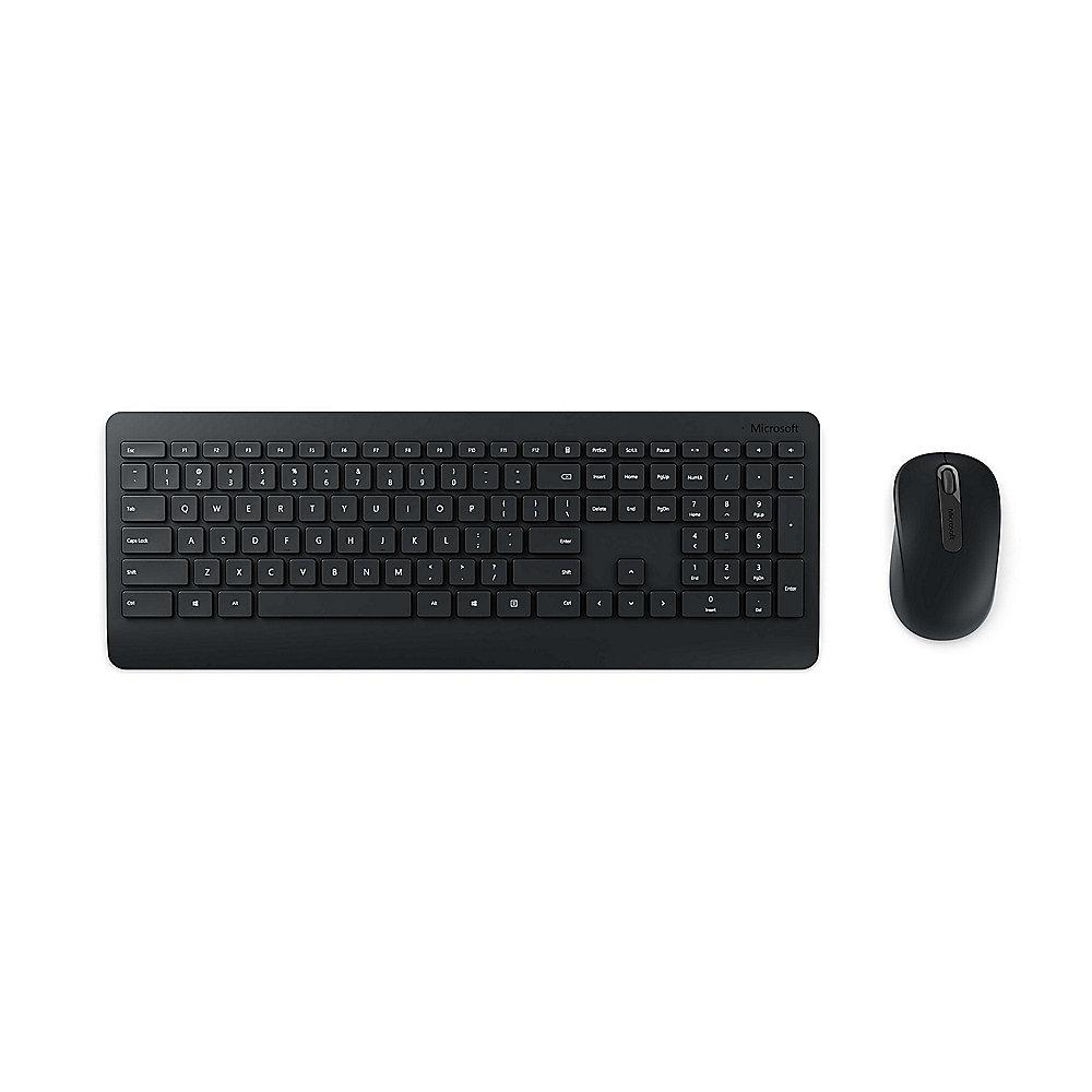 Microsoft Wireless Desktop 900 PT3-00008